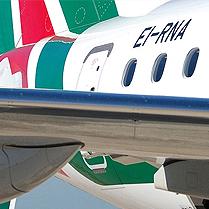 Alitalia-Etihad: fuori le low cost