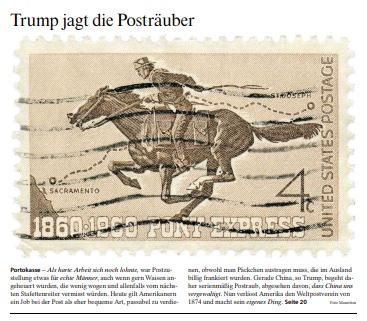 Le cartoline di Donald