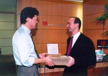 Le riunioni silenziose di Jeff Bezos