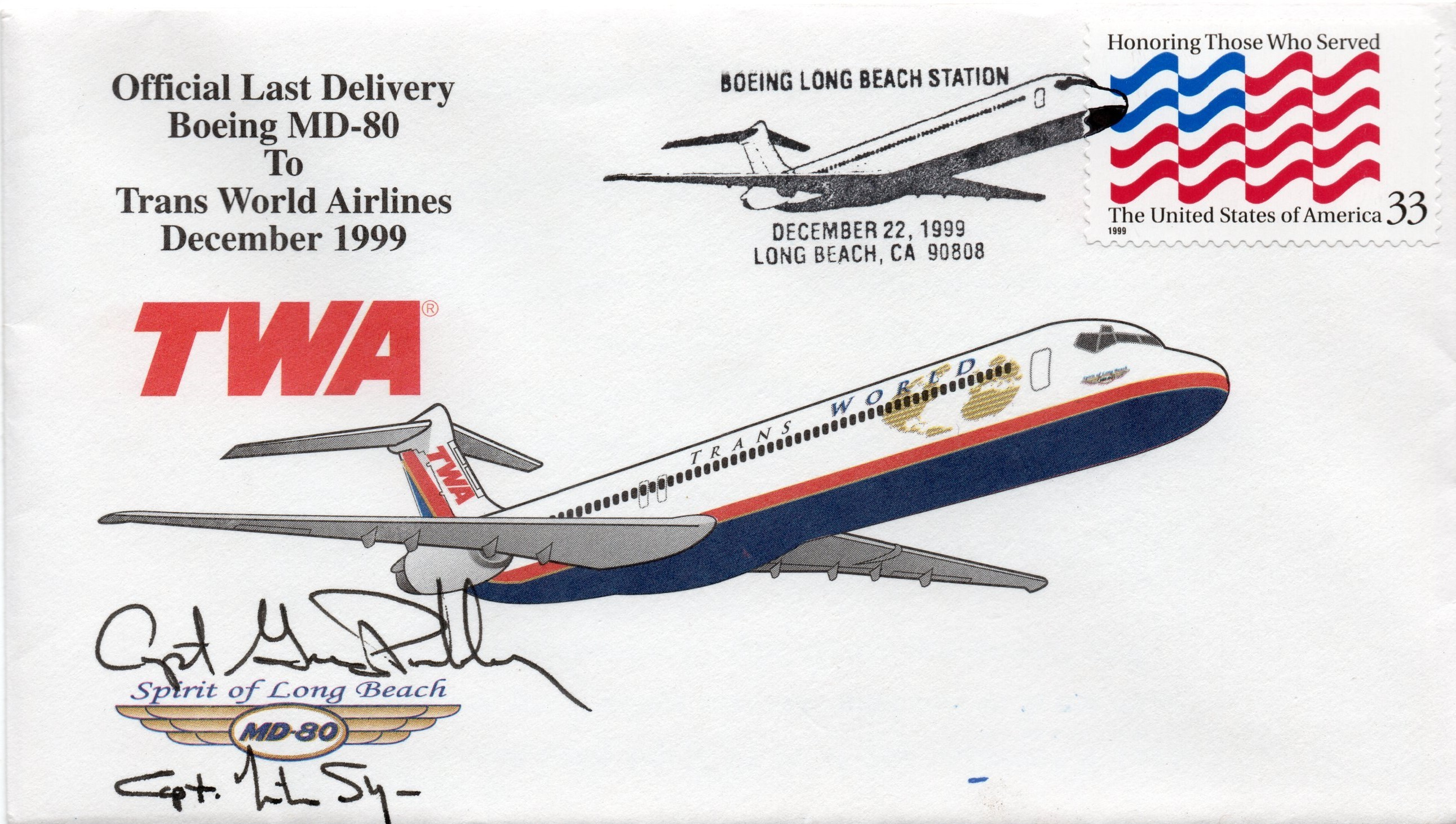 In pensione l'Md-80, il simbolo dell'aviazione degli anni '80