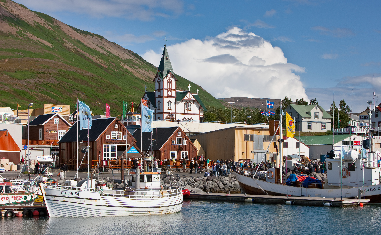 Stop turismo e pesce, l'Islanda rischia il crac