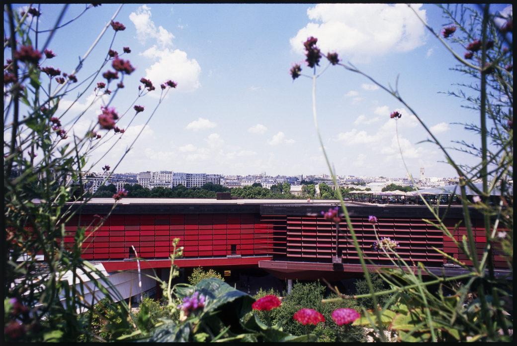 Un museo, il lascito di Jasques Chirac