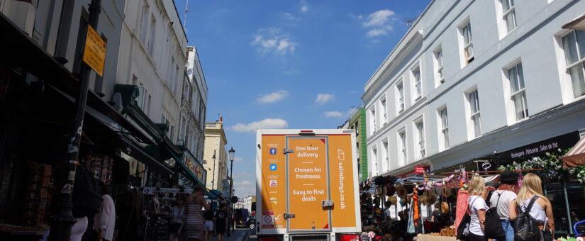 Non ci sono più camionisti, è solo un problema inglese?